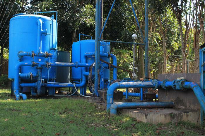 San Cristobal Production Well