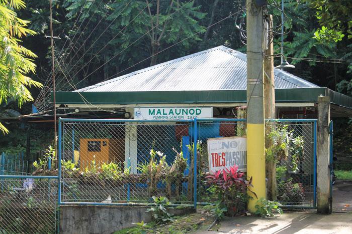 Malaunod Spring