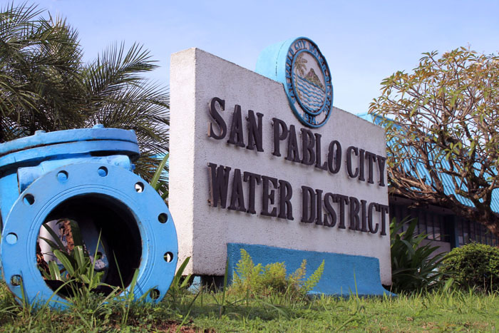 San Pablo City Water District Main Office